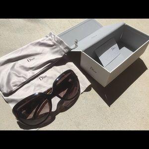 Dior sunglasses PRECIEUSE V08HA.